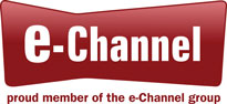 e-Channel proud member logo